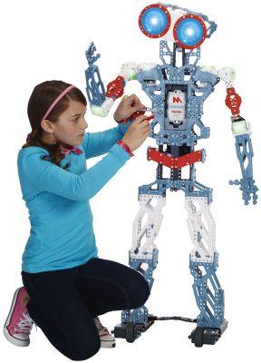 Робототехника в ЛЕгоклубе