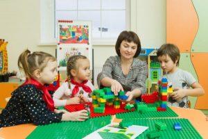 Преподаватель по лего-конструированию в Екатеринбурге