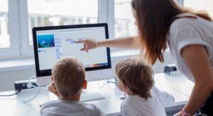 Преподаватель по программированию для детей в Екатеринбурге